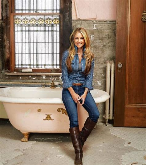 rehab addict nicole curtis baby 31 best nicole curtis my heroine images on pinterest