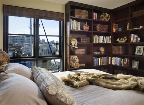 bookshelves for small bedrooms creative tips for organizing your cluttered bookshelves