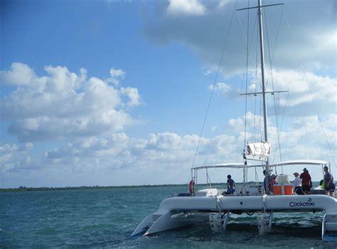 cockatoo catamaran grand cayman what remains now 187 2013 187 january