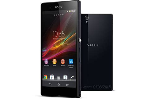 sony mobile xperia xperia z smartphone sony mobile global uk