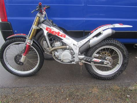 beta trials bike for sale trials bike beta 250