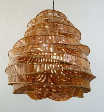 Bamboo Cloud Chandelier Moon To Moon Roost Bamboo Cloud Chandelier