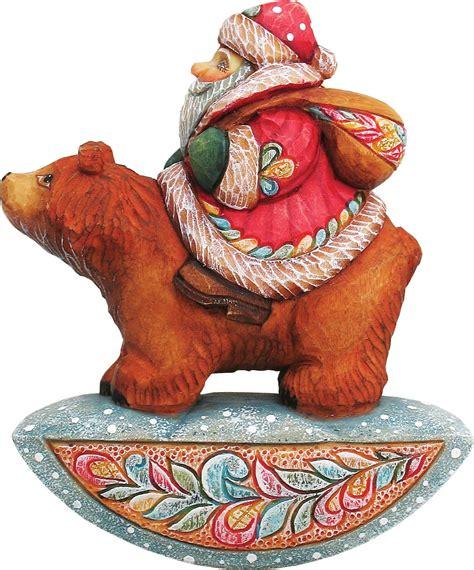 g debrekht christmas ornaments