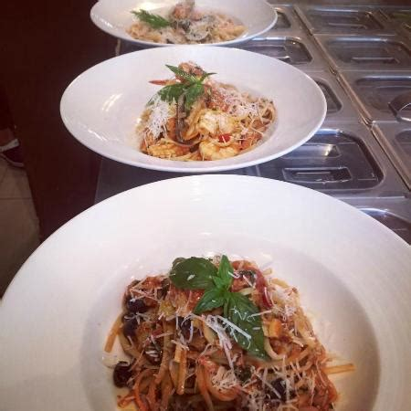 Pasta House Locations by Create Your Own Pasta Picture Of Pasta House Chaweng