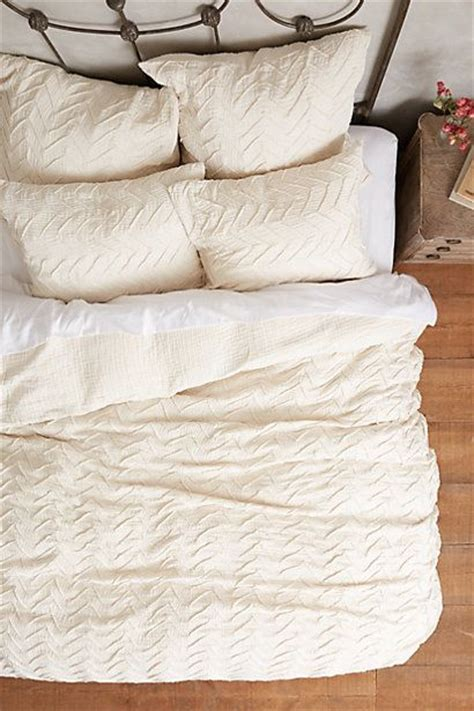 textured comforter duvet and chevron on pinterest