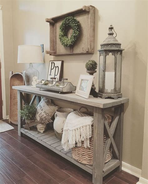 Hallway Entrance Table Best 25 Entryway Console Table Ideas On Console Table Decor Console Table And