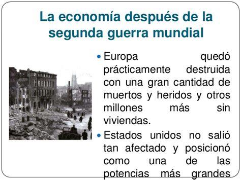reconstruccion de europa despues de la gran guerra en pdf econom 237 a despu 233 s de la segunda guerra mundial