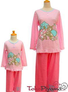 St Hotpant Piyama Tidur Rainbow t050305 baju piama bebe pomme motif dino bahan halus dan lembut ukuran 0 5 s m l warna sesuai