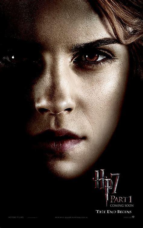 emma watson poster hp7 poster emma watson photo 16086157 fanpop
