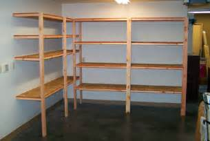 how to make shelving tips on how to build garage shelves location materials