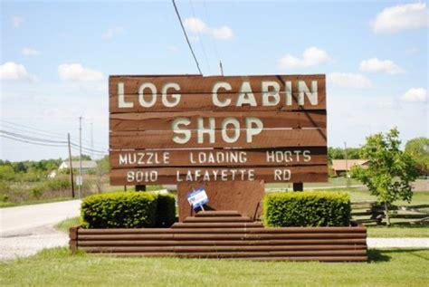 Log Cabin Shop log cabin shop