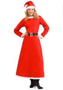 cheap mrs santa miss claus costume