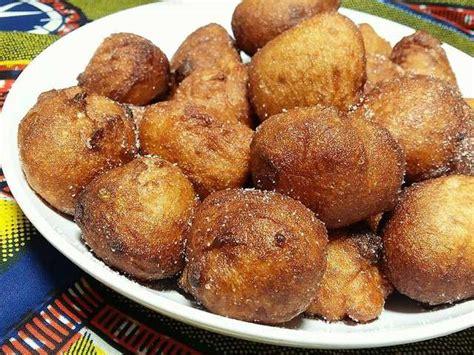 cuisine beignets recettes d africain