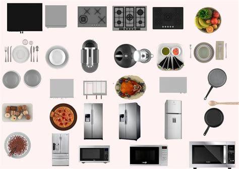 imagenes sin fondo en illustrator muebles de cocina png y psd sin fondo para photoshop