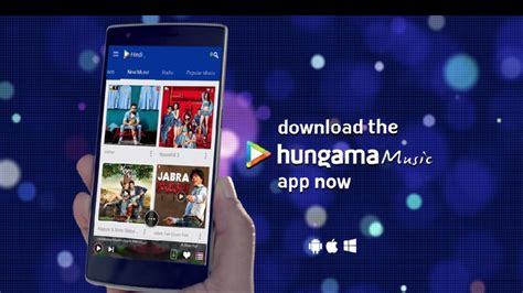 hungama music 91 free legal mp3 music downloader apps for iphone and android