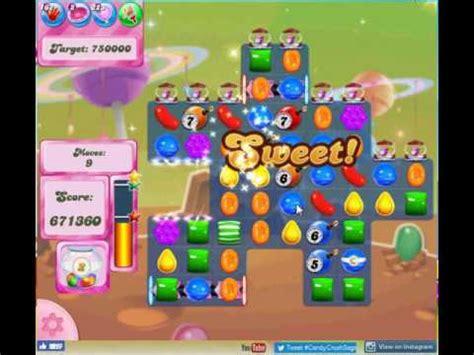 candy crush saga level 2640 | doovi