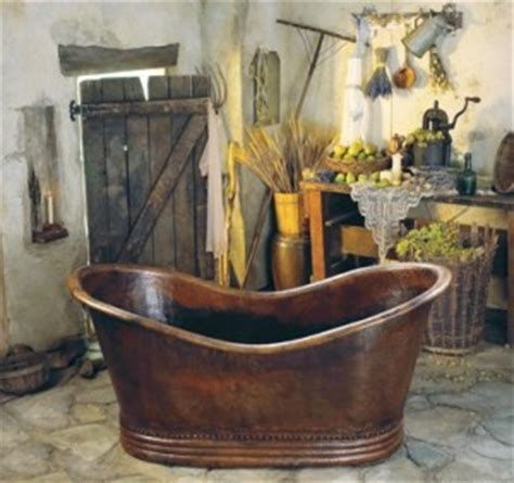 Used Copper Bathtubs For Sale by Vintage Copper Bathtubs Aren T As Much Trouble As You