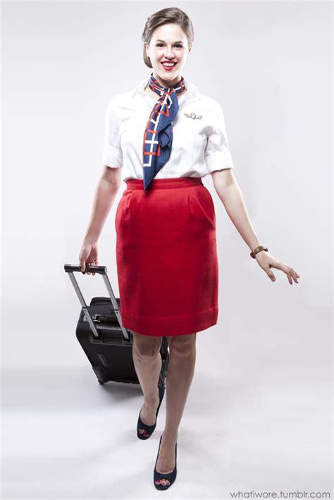 Flight Attendant Costume last minute costume flight attendant tlcme tlc