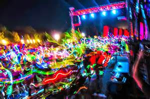 glow run set to light up the cayman compass