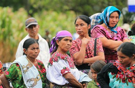 imagenes de justicia indigena lo que no sab 237 as de los pueblos ind 237 genas alternativo mx