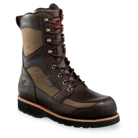 wingshooter boots s setter 174 9 quot wingshooter dss classic boots
