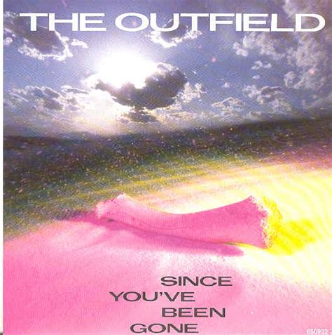 since you ve been outfield since you ve been records lps vinyl and