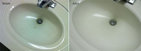 how to fix a cracked sink how to fix a chipped bathroom sink