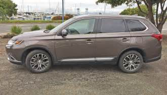 contemporary mitsubishi the mitsubishi outlander gt manages to blend pleasing
