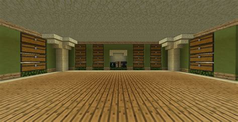 Most Efficient House Plans what does your storage room look like minecraft