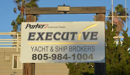 boat brokers oxnard ca yacht brokers channel islands harbor