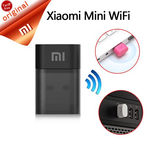 wifi mini xiaomi mini wifi router usb portable 150mbps wifi wireless