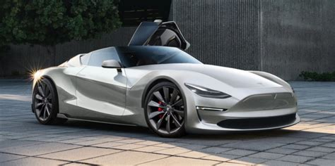 Tesla Roadster Price Used 2019 Tesla Roadster Release Date Price Specs Interior