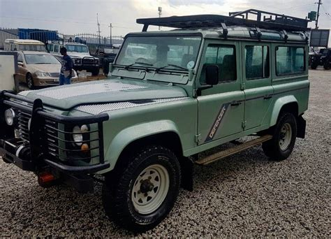 land rover 110 for sale 1992 land rover defender 110 for sale 1944130 hemmings