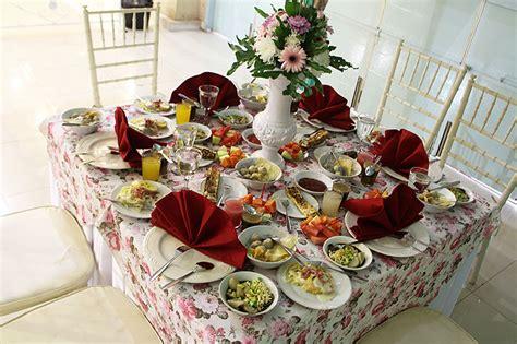 paket catering pernikahan bandung  gedung ipdn oleh