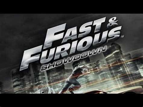 fast and furious xbox 360 gameplay fast and furious showdown gameplay review xbox 360 ps3