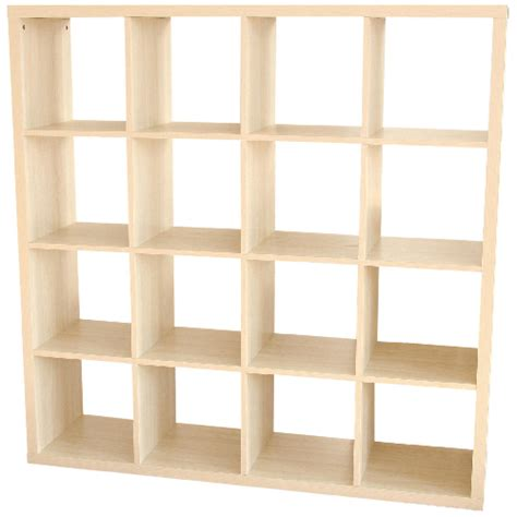 cube bookshelves 16 cube bookcase rona