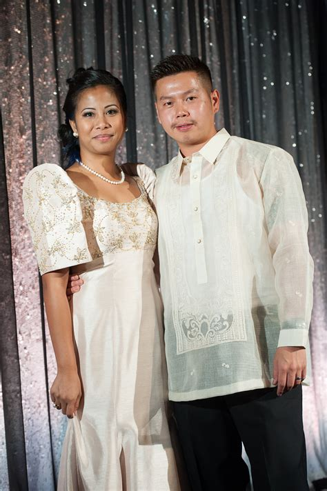 Wedding Attire Philippines by When A Special Event Arrives In The Philippine Culture