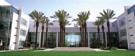 toyota headquarters torrance toyota south cus office complex leed gold