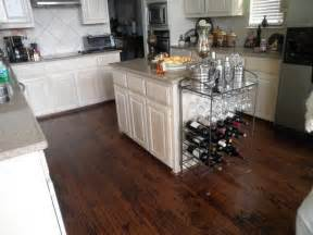 kitchen hardwood floors white kitchen cabinets with grey
