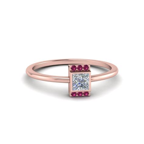 explore our promise rings at fascinating diamonds
