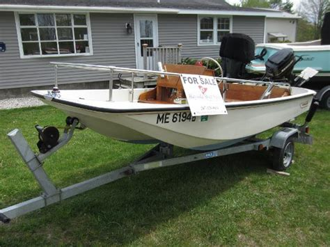 used center console boats for sale near me used boston whaler boats for sale in maine united states