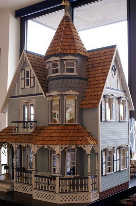 doll house colors 40 realistic dollhouse installations for a virtual experience
