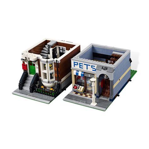 Diskon Lego 10218 Pet Shop lego 10218 creator pet shop at hobby warehouse