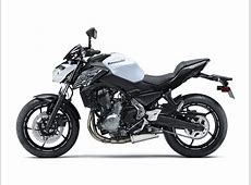 2019 Kawasaki Z650 Guide • Total Motorcycle Kawasaki Z650