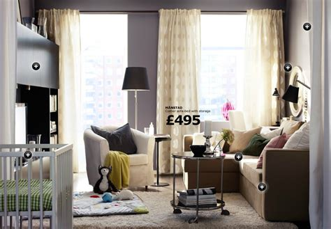 ikea small space living interior design ideas inspiring modern living room decorating ikea