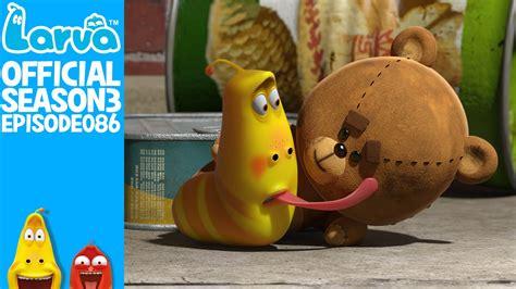 film larva season 3 exclusive official new friend 1 larva season 3