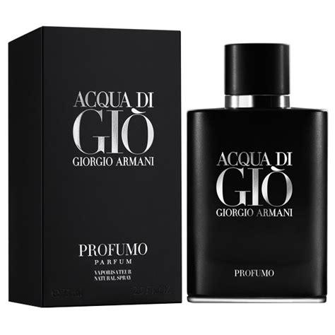 Harga Kosmetik Giorgio Armani jual parfum giorgio armani acqua di gio profumo