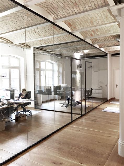 invisible walls awesome office interior decorating ideas quint it bilder