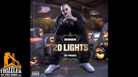 berner 20 lights berner 20 lights teaser produced by maxwell smart