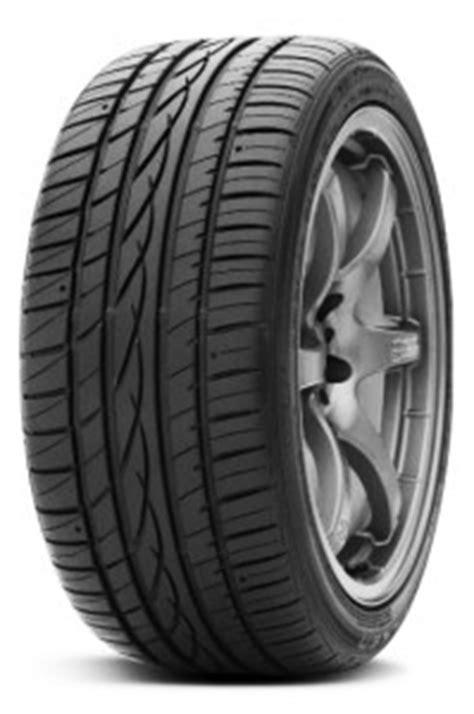 Tires Falken Ziex ZE-912 255/60R17 106H